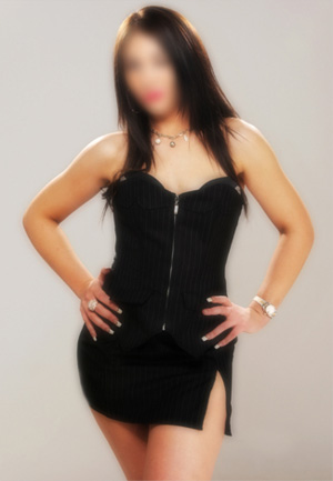 Kelly  – English Escort In London