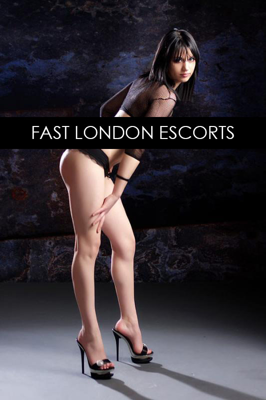 Slim Spanish Escort