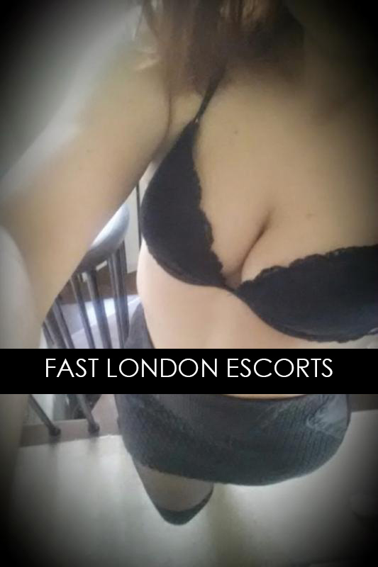 Tall English Escort