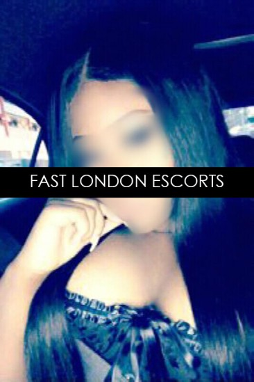 Latisha Is A 34E Busty Black British Escort