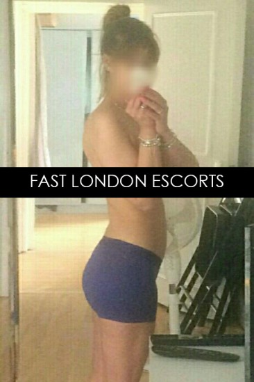Leah – Tall English GFE Escort