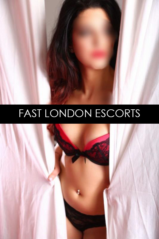 elite english escort