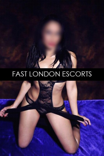 Nicole – Mixed Race South African Escort