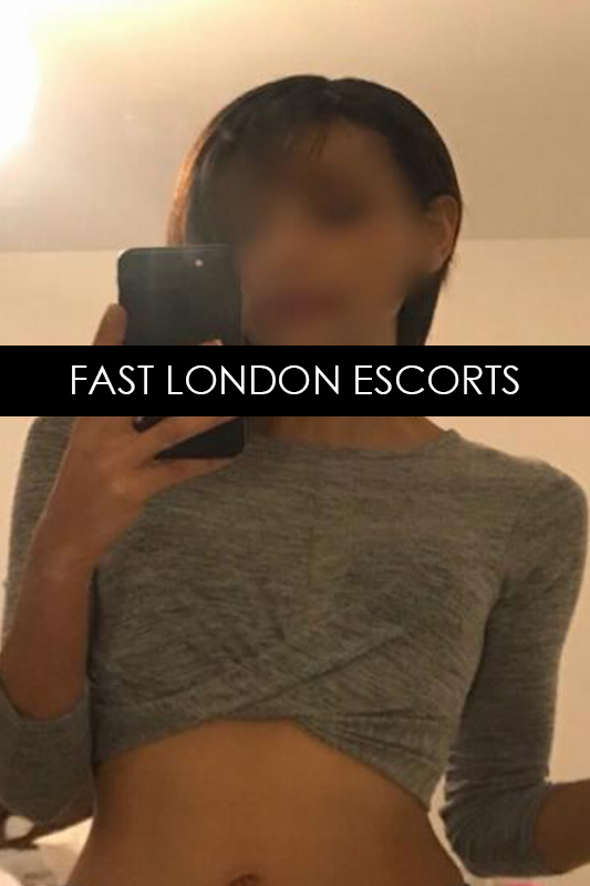 slim greek escort