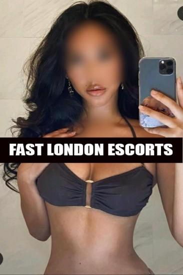 Talia – GFE British Thai Escort