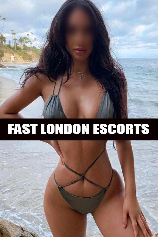 VIP Escort - Discreet Outcalls